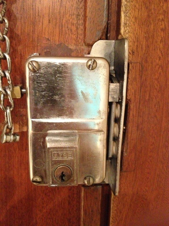 Cerrajeros en Ribarroja del Turia