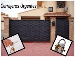 abrir puerta Almácera